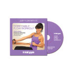 Core Cable Flow Workout DVD - Total Gym