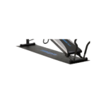 The Total Gym Long Stability Mat stretches the length of your Total Gym for maximum support