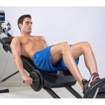 Add more resistance to your total gym workout with total gym weight bar