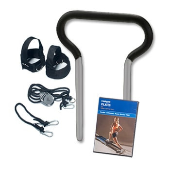 Pilates Kit for Total Gym FIT