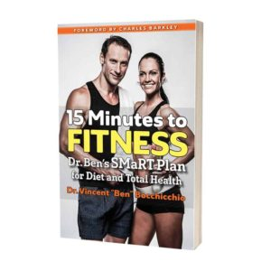 Dr. Ben's 15 Minute to Finess Book