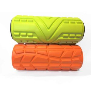 Total Gym Regular and Advanced Rollers