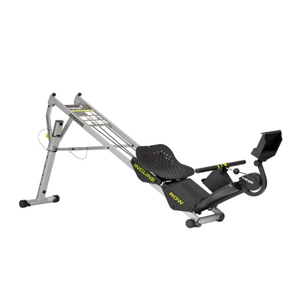 New Total Gym Incline Row