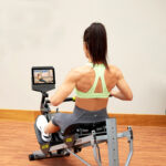 Total Gym Incline Row Device holder